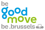 be good moove be brussels