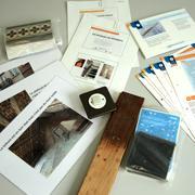 Illustration Les bâtiments, une nouvelle source de matériaux