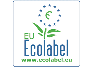 Pictogramme Ecolabel européen