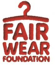 Logo Label Fair Wear Fondation