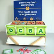 Illustration du jeu Money Drop